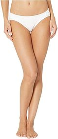 Jessica Simpson Rose Bay Side Shirred Hipster Bott