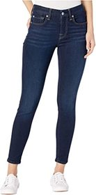 7 For All Mankind The Ankle Skinny in Slim Illusio