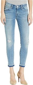 Lucky Brand Low Rise Lolita Skinny Jeans in West V