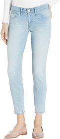 Lucky Brand Low Rise Lolita Skinny Jeans in Magnol