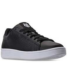 Men's Court Casper Casual Sneakers from Finish Lin