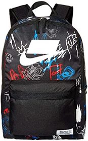 Nike Heritage Backpack - 2.0 All Over Print