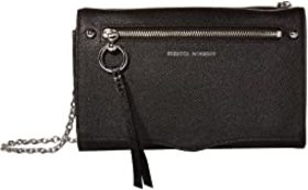 Rebecca Minkoff Gabby Wallet On A Chain