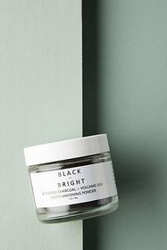 Anthropologie Change Soap Co. Black To Bright Char
