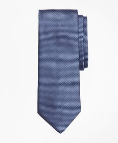 Brooks Brothers Textured Dot Tie