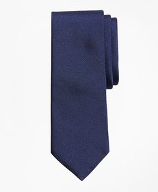 Brooks Brothers Square Textured Tie
