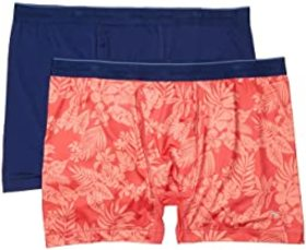 Tommy Bahama Boxer Briefs 2-Pack
