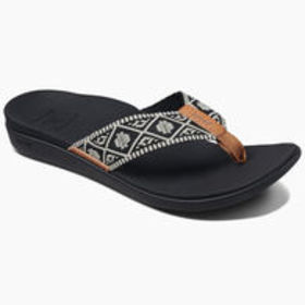 REEF Women's Ortho Bounce Woven Sandals