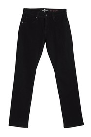 7 For All Mankind The Straight Squiggle Jeans
