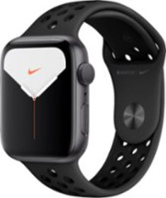 Apple Watch Nike Series 5 (GPS) 44mm Space Gray Al