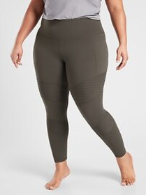 Inclination Moto Tight