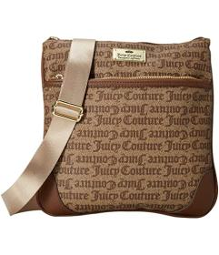 Juicy Couture Gothic Status Large Crossbody