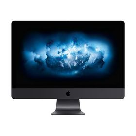 Apple Refurbished 27-inch iMac Pro 3.2GHz 8-core I