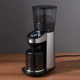 Crate Barrel OXO ® On ™ Conical Burr Grinder