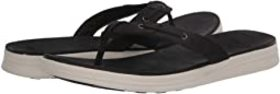 Sperry Adriatic Thong Skip Lace Leather