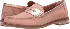 Sperry Seaport PlushWave Woven Penny Loafer