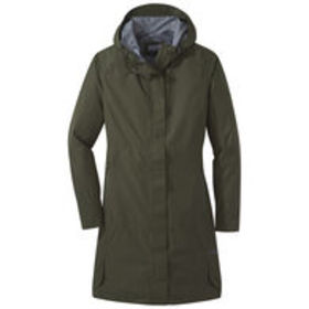 OUTDOOR RESEARCH Women's Panorama Point Trench Coa