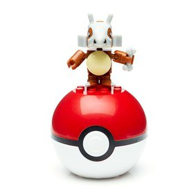Mega Construx Pokemon Cubone Buildable Figure