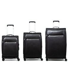 Flare Softside Luggage Collection