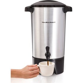 Hamilton Beach 45 Cup Coffee Urn Model 40515R