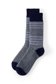 Lands End Women's Winter Boot Socks