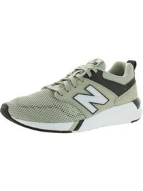New Balance Mens 009v1 Trainers Low Top Sneakers