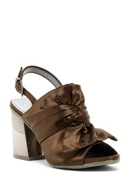 Kenneth Cole Reaction Reach Beyond Twisted Block H