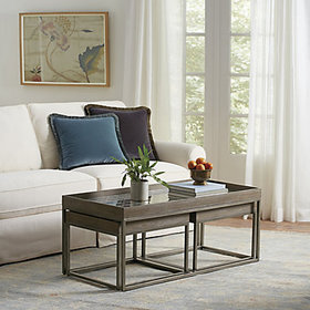 Nichele Nesting Coffee Tables