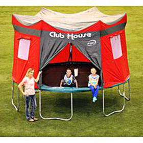 Propel Trampolines 12' Trampoline Clubhouse Tent A