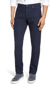 AG Tellis Slim Fit Five-Pocket Pants