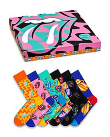Happy Socks - Rolling Stones Socks Gift Set - Box