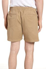 J. Crew Stretch Chino Dock Shorts