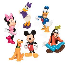 Disney Mickey Mouse Clubhouse Figure Play Set