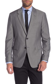 Theory Chambers Tailored Suit Separate Jacket