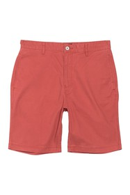 RODD AND GUNN Glenburn Solid Slim Fit Shorts