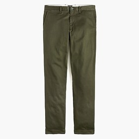 J. Crew 770™ Straight-fit stretch chino pant