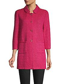 Andrea Knit Jacket PINK