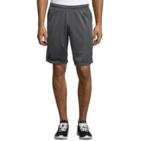 Hanes Sport Men's and Big Men's Athletic Mesh Shor