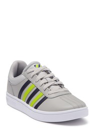 K-Swiss Court Chesterfield Leather Sneaker