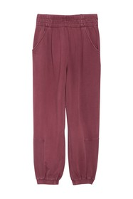 Free People Slouch It Jogger Sweatpants