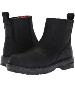 Timberland PRO Hightower Chelsea Comp Safety Toe S
