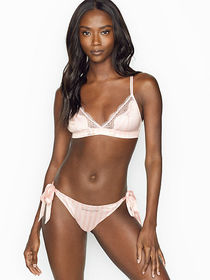 Victoria Secret Unlined Triangle Bralette