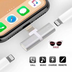 Black Friday Headphone Adapter for iPhone 8 /8Plus
