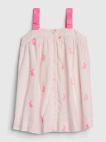 Baby Gap Bunny Dress