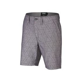 Oakley Factory Pilot Chambray Shorts - PURPLE NIGH