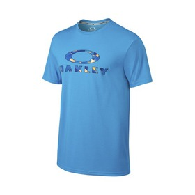 Oakley O-Stealth Tee - PACIFIC BLUE