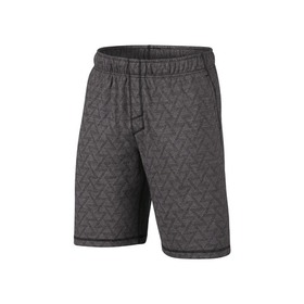 Oakley Factory Pilot French Terry Shorts - PURPLE