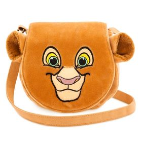 Disney Nala Plush Crossbody Bag – The Lion King