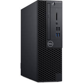 Dell OptiPlex 3070 Small Form Factor Desktop Compu