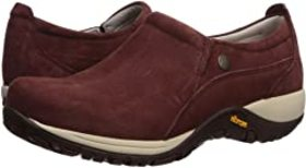 Dansko Dansko - Patti. Color Mahogany Suede. On sa